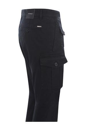 Pantaloni Dsquared2 2 Sexy Cargo Fit in cotone DSQUARED | 9 | S74KB0593S39021-900