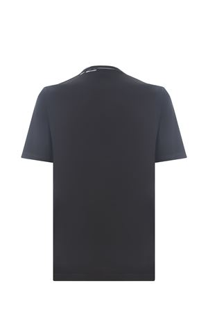 T-shirt Dsquared2 in cotone DSQUARED   8   S75GD0207S23009-900