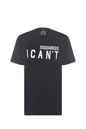 T-shirt Dsquared2 I Can