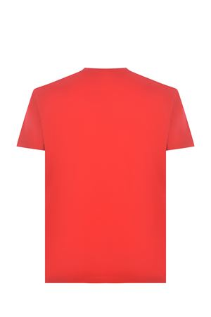 T-shirt Dsquared2 Icon in cotone DSQUARED | 8 | S79GC0003S23009-312