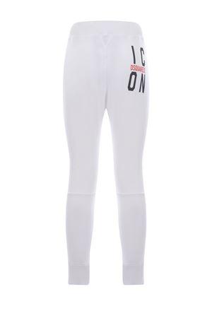 Pantaloni tuta Dsquared2 DSQUARED | 9 | S80KA0012S25042-100