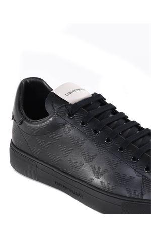Sneakers Emporio Armani EMPORIO ARMANI | 5032245 | X4X554XM995-K001