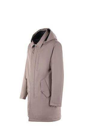 Giaccone Fay impermeabile double front FAY | 18 | NAM62430240QKJC602