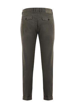 Pantaloni Fay FAY   9   NTM8643190TQGGV415