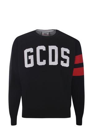 Maglia GCDS Logo GCDS | 10000005 | CC94M02115102