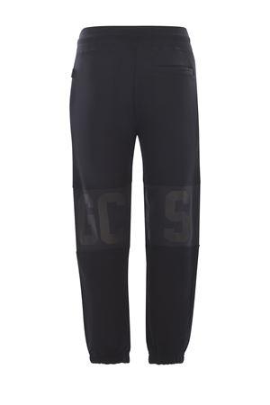 Pantaloni jogging GCDS band logo  in cotone GCDS | 9 | CC94M03150202