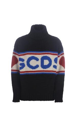Maglione Gcds New Logo GCDS | 7 | CC94W02041402