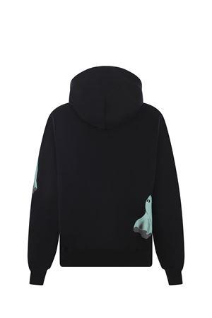 Felpa hoodie GCDS Las Vegas  in cotone GCDS | 10000005 | FW22M02006502