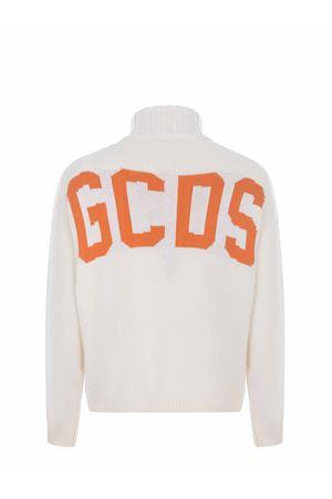 Maglione GCDS Daffy Duck in misto lana GCDS | 7 | LT22M02006066