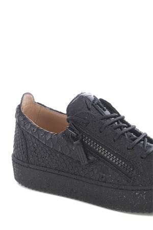 Sneakers Giuseppe Zanotti Insomnia in pelle GIUSEPPE ZANOTTI | 5032245 | RU10011001
