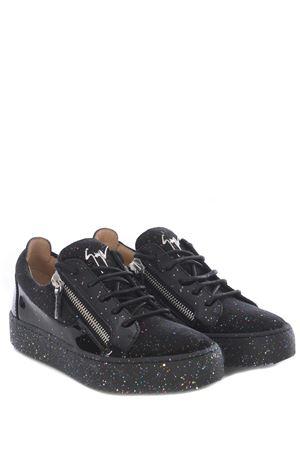 Sneakers Giuseppe Zanotti Frankie GIUSEPPE ZANOTTI | 5032245 | RU10013001