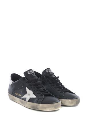 Sneakers Golden Goose Super Star in pelle GOLDEN GOOSE | 5032245 | GMF00101F000321-80203