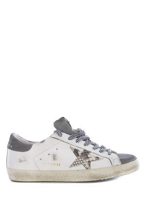 Sneakers Golden Goose Super Star in pelle GOLDEN GOOSE | 5032245 | GMF00101F002045-10772
