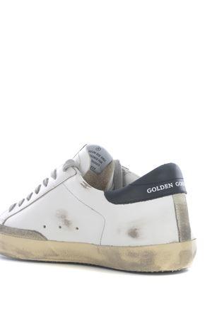 Sneakers Golden Goose Super Star in pelle GOLDEN GOOSE | 5032245 | GMF00101F002120-10787