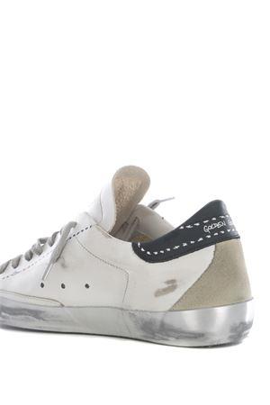 Sneakers Golden Goose Super Star in pelle GOLDEN GOOSE | 5032245 | GMF00102F002090-10432