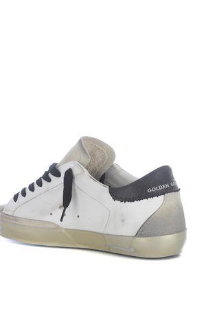 Sneakers Golden Goose Super Star in pelle GOLDEN GOOSE | 5032245 | GMF00102F002149-10795