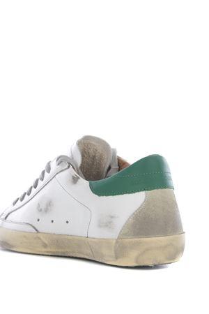 Sneakers Golden Goose Super Star in pelle GOLDEN GOOSE | 5032245 | GMF00102F002180-10802