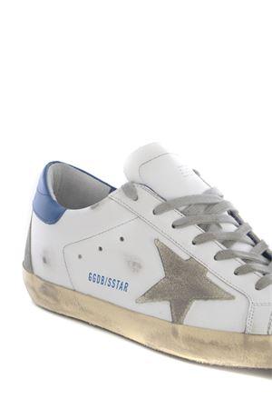 Sneakers Golden Goose Super Star in pelle GOLDEN GOOSE | 5032245 | GMF00102F002181-10509