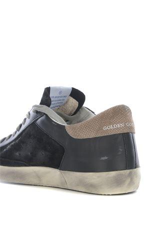 Sneakers Golden Goose Super Star in pelle GOLDEN GOOSE | 5032245 | GMF00103F002026-90280