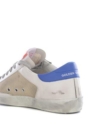 Sneakers Golden Goose  Super Star in pelle GOLDEN GOOSE | 5032245 | GMF00103F002082-15312