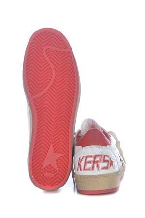 Sneakers Golden Goose Ball Star in pelle GOLDEN GOOSE | 5032245 | GMF00117F000325-10275