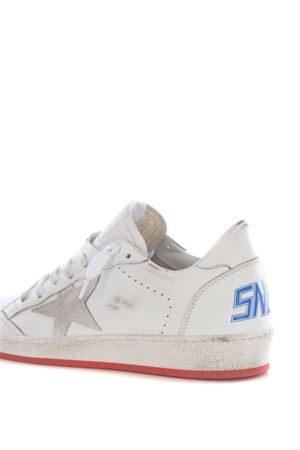 Sneakers Golden Goose Ball Star in pelle GOLDEN GOOSE | 5032245 | GMF00117F002095-10317