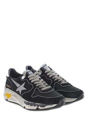 Sneakers Golden Goose Running Sole in pelle GOLDEN GOOSE | 5032245 | GMF00126F000326-90178