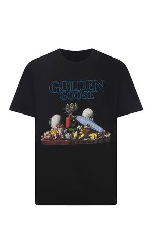 T-shirt Golden Goose GOLDEN GOOSE | 8 | GMP00998P000591-90197