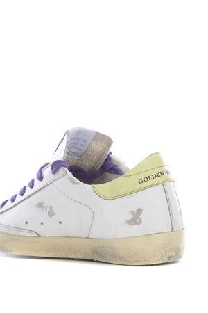GOLDEN GOOSE | 5032245 | GWF00101F001554-80799