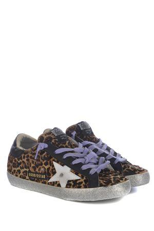 Sneakers Golden Goose Super Star GOLDEN GOOSE | 5032245 | GWF00101F002010-81291