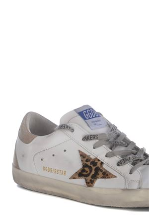 Sneakers Golden Goose Super Star GOLDEN GOOSE | 5032245 | GWF00102F001614-10610