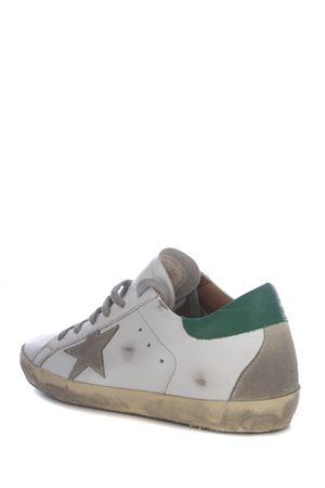Sneakers Golden Goose Super Star GOLDEN GOOSE | 5032245 | GWF00102F002180-10802