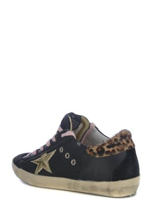 Sneakers Golden Goose Super Star GOLDEN GOOSE | 5032245 | GWF00104F001875-90272