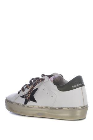 Sneakers Golden Goose Hi Star GOLDEN GOOSE | 5032245 | GWF00118F002143-10788
