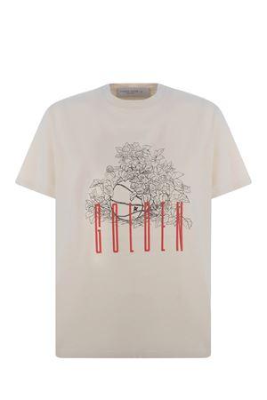 T-shirt Golden Goose GOLDEN GOOSE | 8 | GWP01000P000579-10826