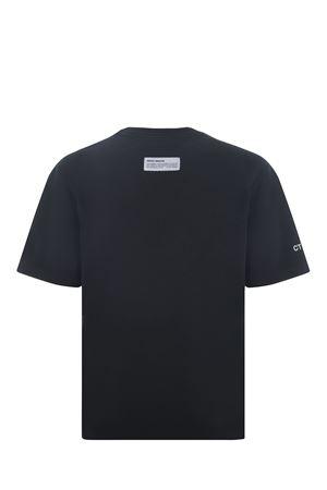 T-shirt Heron Preston HERON PRESTON | 8 | HMAA021F21JER0021001