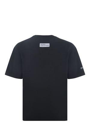 T-shirt Heron Preston HERON PRESTON | 8 | HMAA025F21JER0021001