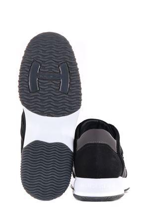 Sneakers uomo Hogan Interactive HOGAN | 5032245 | HXM00N0Q101QBX175E
