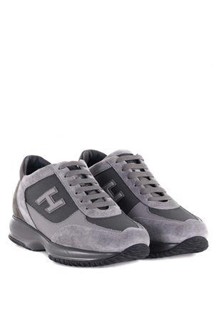 Sneakers uomo Hogan Interactive HOGAN | 5032245 | HXM00N0Q101QBX8P33