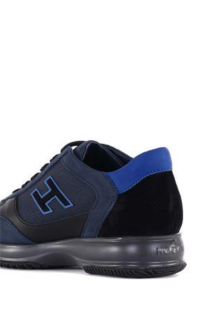 Sneakers uomo Hogan Interactive HOGAN | 5032245 | HXM00N0Q101QBY647N