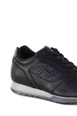 Sneakers uomo Hogan H321 HOGAN | 5032245 | HXM3210Y850KLAB999