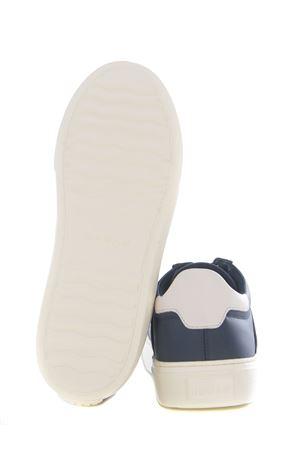 Sneakers Hogan Rebel in pelle HOGAN | 5032245 | HXM3650J310Q4410G9