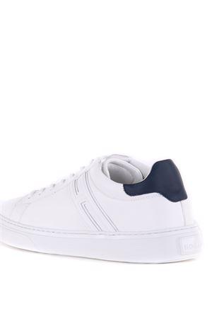 Sneakers Hogan Rebel HOGAN | 5032245 | HXM3650J310Q4411G1