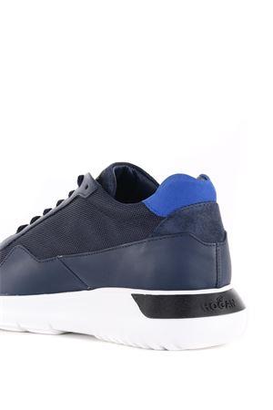 Sneakers  Hogan Interactive3 in pelle e nylon HOGAN | 5032245 | HXM3710AJ15QEX910Z
