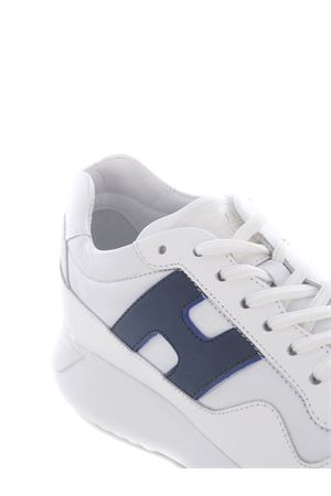 Sneakers Hogan Interactive3 in pelle HOGAN | 5032245 | HXM3710AM24QEF11G1
