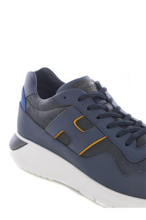 Sneakers Hogan Interactive3 in pelle HOGAN | 5032245 | HXM3710AM24QEF99ZZ