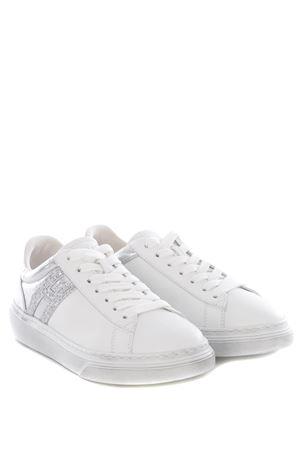 Sneakers Hogan H365 in pelle HOGAN | 5032245 | HXW3650J976Q990351