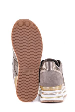 Sneakers donna Midi Platform Hogan H483 HOGAN | 5032245 | HXW4830CB80Q250QYG