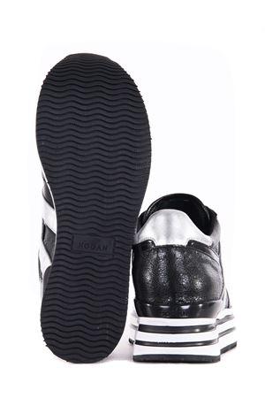 Sneakers Hogan Midi Platform Hogan H483 HOGAN | 5032245 | HXW4830CB80QC60353