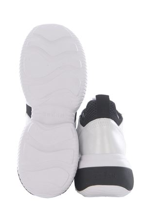 Sneakers Hogan Interaction in pelle HOGAN | 5032245 | HXW5250CW70OKT0PU8